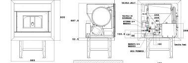 schema-inserto-a-pellet-laminox-apollo-18-idro