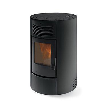 Stufe a pellet stufe a legna caldaie per appartamenti da 50 a 100 mq pagina 2 cuore del calore - Stufe a pellet 100 mq ...