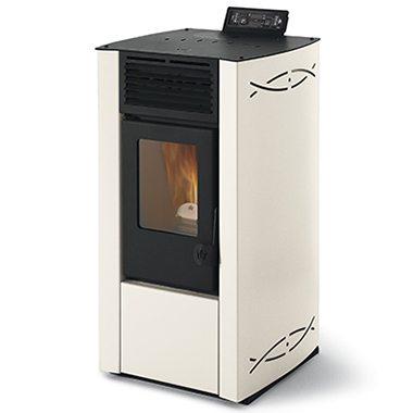 Stufe a pellet stufe a legna caldaie per appartamenti da - Stufe a pellet 100 mq ...