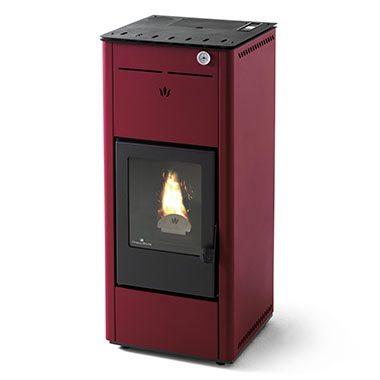 Stufe a pellet stufe a legna caldaie per appartamenti da 100 a 150 mq pagina 2 cuore del - Stufe a pellet 100 mq ...