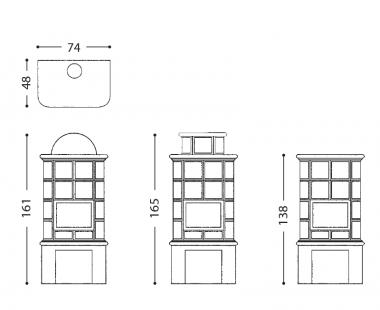 schema-stufa-a-legna-palladio-siria