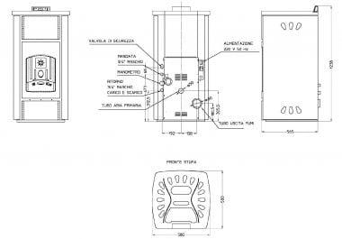 schema-termostufa-a-pellet-laminox-ester-15kw-idro