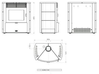 schema-stufa-a-legna-arce-caminetto-13kw